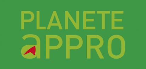 Planète Appro 2017