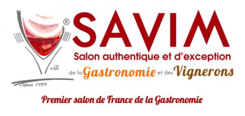 Affiche Savim Marseille 2020