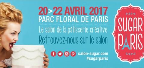 Salon Sugar Paris 2017