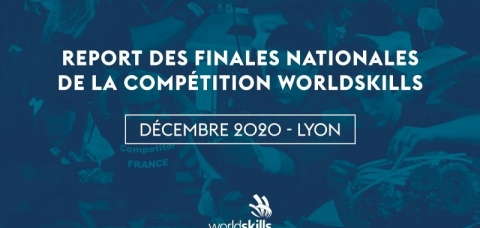 Finales nationales WorldSkills 2020