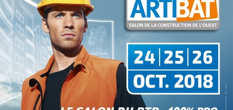Salon Artibat 2018
